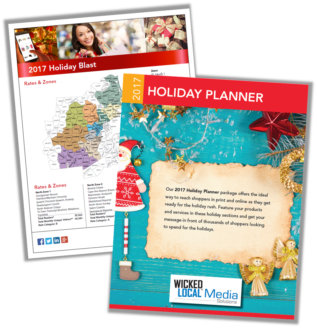 2017 Holiday Collateral